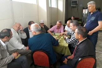 Ümraniye'de siyasal kutuplaşma ağır, değişim yavaş