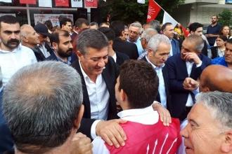 CHP'li Murat Emir: Türkiye 1'den büyüktür