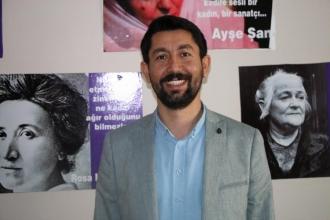 Iğdır'ın KHK'li doktor adayı: Amacım ihraç edilenlerin sesi olmak