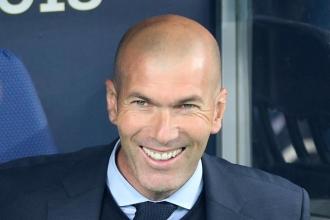 Zinedine Zidane, Real Madrid'den ayrıldı
