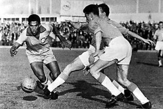 1962 Şili: Şampiyon Brezilya  ve Garrincha'nın öyküsü
