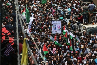 Gazze sınırında bir kişi daha yaşamını yitirdi