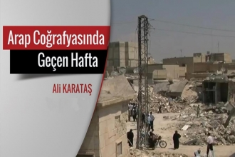 Suriye'de yeni çatışmalara doğru