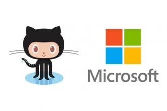 Microsoft, yazılım geliştirme platformu Github'ı satın alıyor