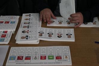 Oy kullanırken dikkat edilmesi gereken 13madde