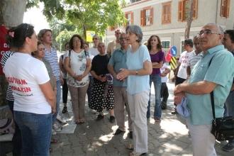 Selma Gürkan: Asıl siyaseti özne olan işçi sınıfı yapmalıdır