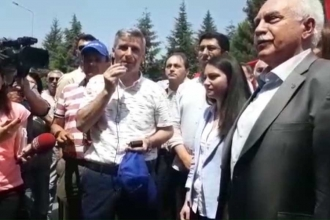 TRT Flormar işçilerini görmedi