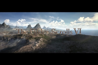 Bethesda, E3 2018'de The Elder Scrolls VI'yı duyurdu