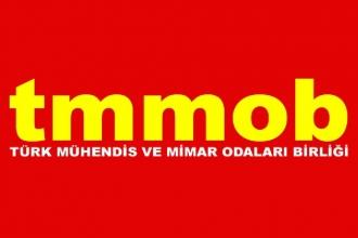 Emin Koramaz yeniden TMMOB Başkanı