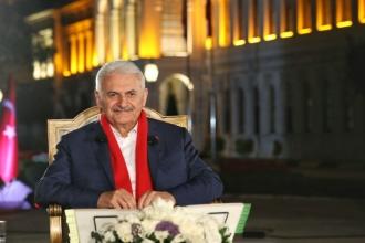 Yıldırım'dan CHP'ye: Atatürk hayatta olsa size hayat hakkı tanımazdı