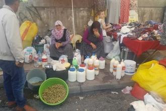 Samsun'da seçim nabzı: Tütün ve pirinç şehriydik şimdi para etmiyor