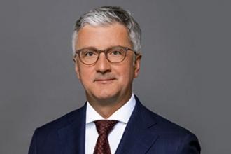 Audi CEO'su Stadler dolandırıcılık suçlamasıyla tutuklandı