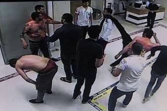Samsun'da doktora saldıran şahıslar serbest bırakıldı