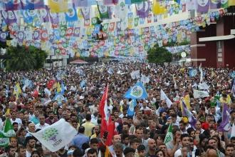 Buldan: Nükleere 'hayır' diyen Mersinliler AKP'ye de 'hayır' diyecek