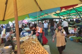 Balıkesir'den seçim notları: İşsizlik ve pahalılık değişimi zorluyor
