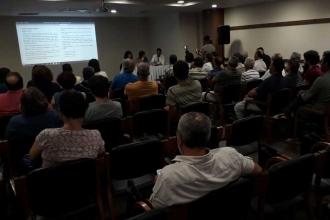 İzmir'den HDP ve Demirtaş'a destek açıklaması