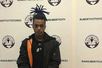 Amerikalı rapçi Onfroy silahlı saldırıda yaşamını yitirdi