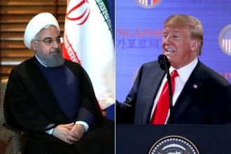 İran Emek Partisi: İran'a yönelik saldırı riski artıyor