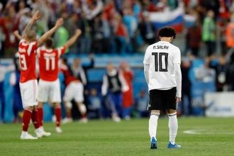 Dünya Kupası maç sonuçları (19 Haziran 2018)