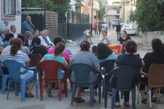 Gürkan: Acı reçeteyi kabul etmeyeceğiz
