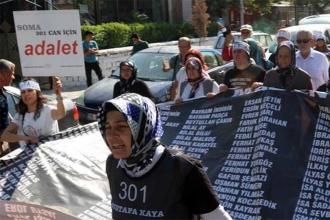 Tek adam adaleti Somalı aileleri vurdu