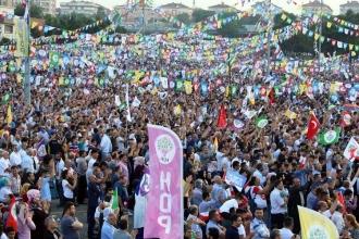 Mühendis mimar ve şehir plancılarından HDP'ye destek