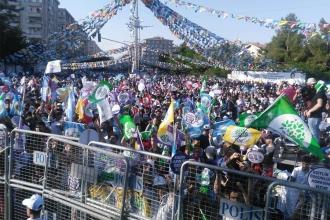 Pervin Buldan: AKP hükümetine 24 Haziran'da veda edeceğiz