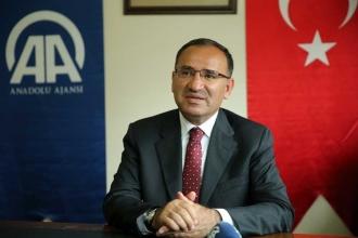 Bekir Bozdağ: Türk milleti ince eleyip sık dokuyacaktır