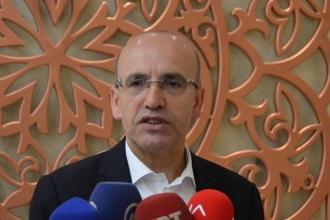 Mehmet Şimşek: OHAL'in kaldırılacak olması muazzam olumlu bir gelişme