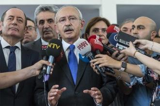 Kemal Kılıçdaroğlu'dan soğan ve patates ithalatına tepki