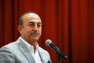 Çavuşoğlu: Yol haritasında sıkıntı yok, YPG 4 Temmuz'da çekilecek