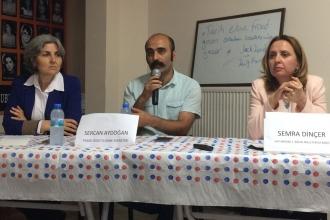 'AKP 16 yılda enkaz bıraktı'