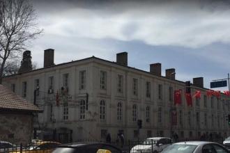 Mimar Sinan Devlet Konservatuvarı keyfi biçimde kapatılıyor