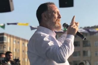 HDP Eş Genel Başkanı Temelli: Tavrımız net; Erdoğan rejimi düşecek