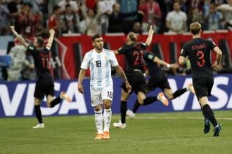 Dünya Kupası'nda 7'nci günün sonuçları (21 Haziran Perşembe)