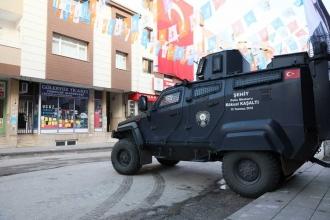 AA: Ankara'da eylem hazırlığındaki 14 IŞİD'li yakalandı