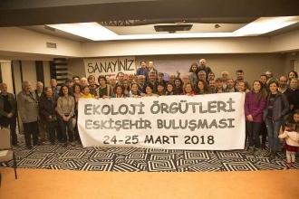 Ekoloji Birliği seçim bildirgesini açıkladı