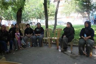 Somalı kadınlar: Layık olmayan insin artık o koltuktan