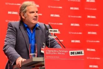 AGİT Gözlemcisi Hunko: Asıl sandık gözlemcisi Türkiye halkıdır