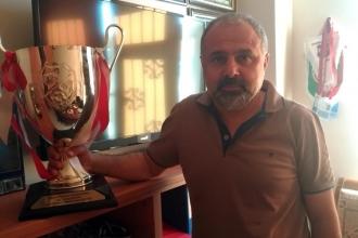 Gazi'nin hedefi yeni şampiyonluklar