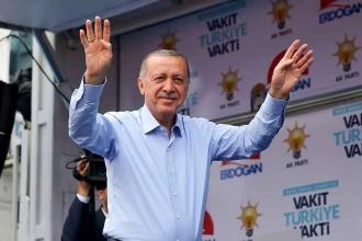 Erdoğan, Esenyurt ve Beylikdüzü'de konuştu