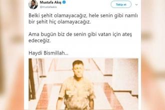 TRT yöneticisi yapılan AKP'li: Ateş edeceğiz