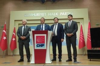 CHP Parti Sözcüsü Bülent Tezcan ellerindeki verileri açıkladı