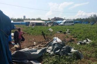 Yenişehir'deki tarım işçileri: Mezara kadar böyle mi yaşayacağız?