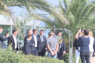 Fenerbahçe'de Cocu dönemi resmen başladı