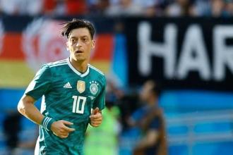 Son şampiyon Almanya ve Güney Kore turnuvadan elendi
