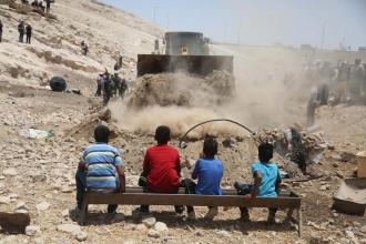 İsrail ilk 6 ayda 3 bin 533 Filistinliyi gözaltına aldı