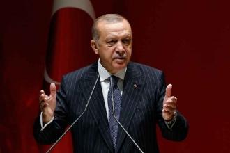 Trump'ın eski danışmanı: Erdoğan dünyanın en tehlikeli adamı