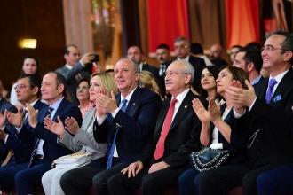 Muharrem İnce: İstanbul adaylığı için varım