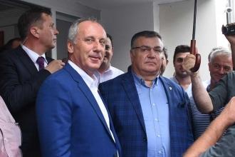 CHP'li Usluer: Kurultay çağrımıza 353 delegemiz imza verdi
